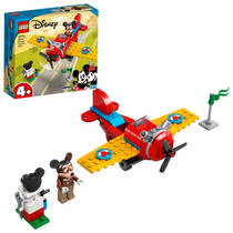 LEGO 4+ 10772 MICKEY MOUSE PROPELLERVLIE