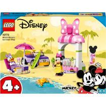 LEGO 4+ 10773 MINNIE MOUSE IJSSALON