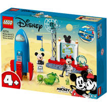 LEGO 4+ 10774 MICKEY MOUSE & MINNIE MOUS