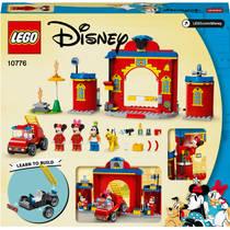 LEGO 4+ 10776 MICKEY & FRIENDS BRANDWEER