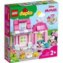 LEGO DUPLO Disney Minnies huis en café 10942