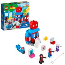 LEGO DUPLO Spider-Man hoofdkwartier 10940