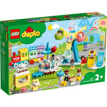 LEGO DUPLO pretpark 10956
