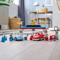 DUPLO 10947 RACEWAGENS