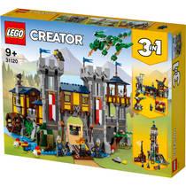 LEGO CREATOR 31120 MIDDELEEUWS KASTEEL