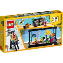 LEGO CREATOR 31122 AQUARIUM