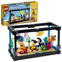 LEGO Creator aquarium 31122