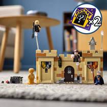 LEGO HP 76395 EERSTE VLIEGLES