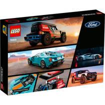 LEGO SC 76905 TBD-MDP