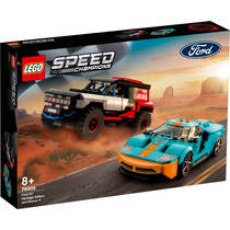 LEGO SC 76905 FORDS