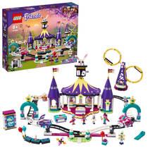 LEGO Friends magische kermisachtbaan 41685