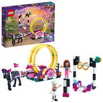 LEGO Friends magische acrobatiek 41686