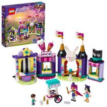 LEGO Friends magische kermiskraampjes 41687