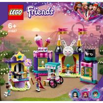 LEGO FRIENDS 41687 MAGISCHE KERMISKRAAMP