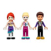 LEGO FRIENDS 41689 MAGISCH REUZENRAD EN