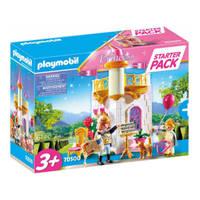 PLAYMOBIL starterpack prinses 70500