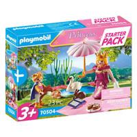 PLAYMOBIL starterpack prinses uitbreidingsset 70504