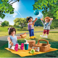 PLAYMOBIL 70543 PICKNICK IN HET PARK