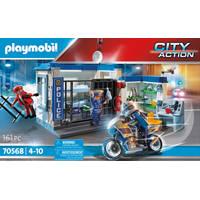 PLAYMOBIL 70568 ONTSN. UIT DE GEVANGENIS