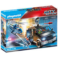 PLAYMOBIL City Action politiehelikopter 70575