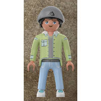 PLAYMOBIL 70626 SAICHANIA