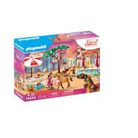 PLAYMOBIL 70694 MIRADERO FESTIVAL