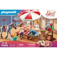 PLAYMOBIL 70696 MIRADERO SNOEPWINKEL
