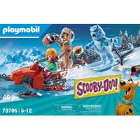 PLAYMOBIL 70706 SD AVONTUUR M SNOW GHOST