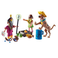 PLAYMOBIL 70707 SD AVONTUUR WITCH DOCTOR
