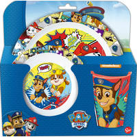 PAW Patrol Chase lunchset
