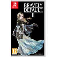 Nintendo Switch BRAVELY DEFAULT II