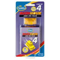 Ravensburger ThinkFun Rush Hour 4 uitbreidingsset