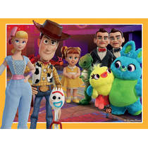 PUZZEL TOY STORY 4 4-IN-1