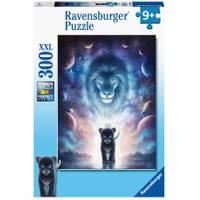 Ravensburger puzzel Droom groot - 300 stukjes