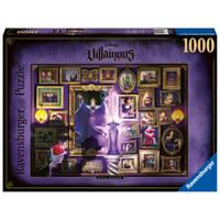 Ravensburger Disney Villainous puzzel Evil Queen - 1000 stukjes