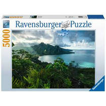Ravensburger puzzel Adembenemend Hawaï - 5000 stukjes