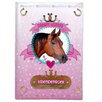 Little Concepts vriendenboek Dream Horses