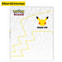 Pokémon TCG Giant promocards jubileummap