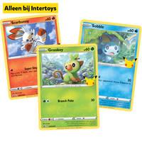 Pokémon TCG Limited Edition Giant promocards Galar - maart