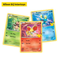 Pokémon TCG Limited Edition Giant promocards Kalos - mei