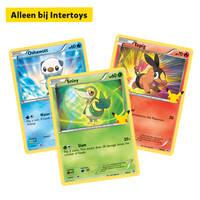 Pokémon TCG Limited Edition Giant promocards Unova - juni