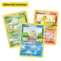 Pokémon TCG Limited Edition Giant Promo Cards Kanto - oktober