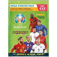 Adrenalyn XL 2021 Kick Off starter