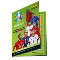 ADRENALYN XL EURO 2021 KICK OFF STARTER