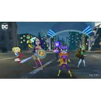 NSW DC SUPER HERO GIRLS