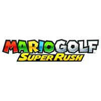 NSW MARIO GOLF SUPER RUSH