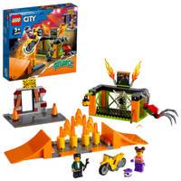 LEGO City stuntpark 60293
