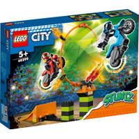 LEGO CITY 60299 STUNTCOMPETITIE