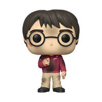 POP HP: HP ANNIVERSARY- HARRY WITH THE S