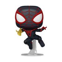 POP! SPIDER-MAN MILES MORALES CLASSIC S